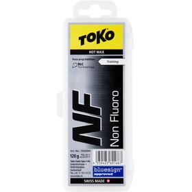Toko NF Hot Wax 120g black